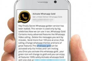 whatsapp users are being tricked by fraudsters into downloading a fake version of whatsapp