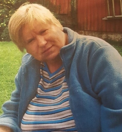 concern for 52 year old amanda cooper last seen in liphook