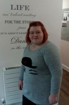 have you seen missing meghan maidement from portchester