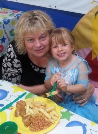 mum pays tribute to her miracle daughter keziah who was killed on the isle of wight
