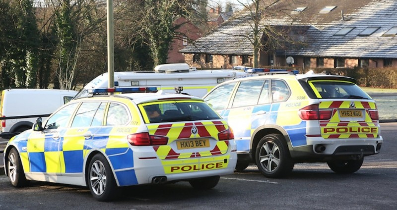 Police Appeal After Fatal A30  Crash In Basingstoke