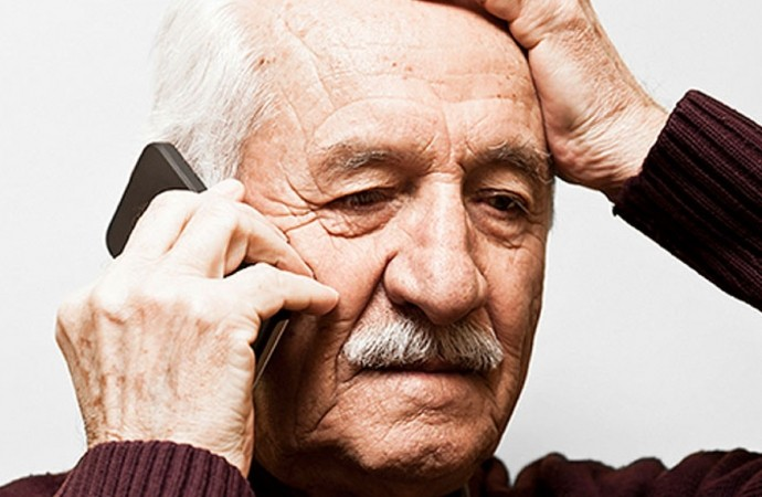 police issue warning after pensioners targeted in phone scam