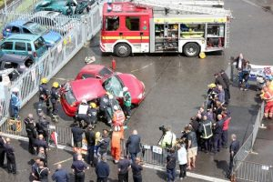 public get to see a variety of rescue skills required by the modern fire and rescue service