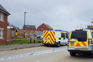 six year old rushed to hospital after incident in east cowes