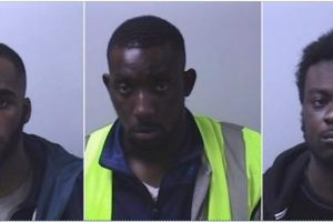 armed trio jailed for a total of 32 years over winchester jewellers robbery