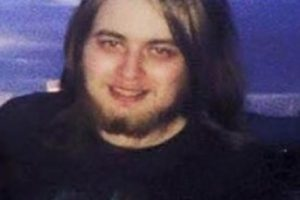 can you help find missing dean fenton from portsmouth