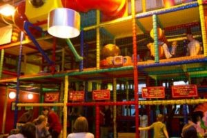 childs health put at risk after using play area in portsmouth pub