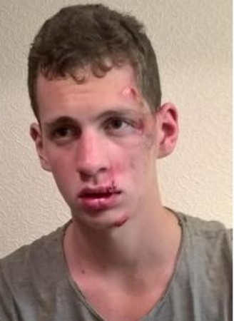 family release pictures of cowes hit and run son in bid to help trace driver