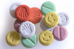 four people hospitalised after bad ecstasy circulates on the isle of wight