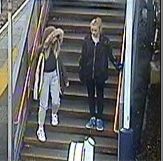 help find missing teens from gosport and fareham