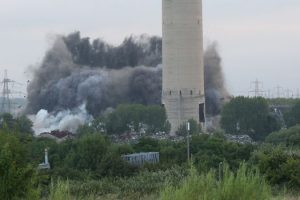 may the didcot three rest in peace after boiler house is blown down