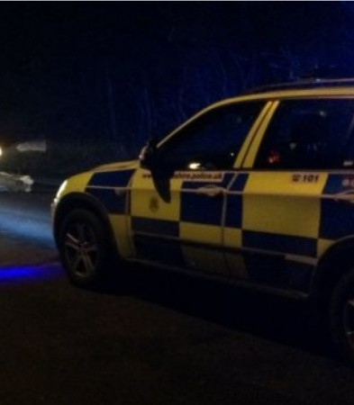 Police Appeal After Hit And Run In Fareham Leaves Pedestrian Fighting For Life
