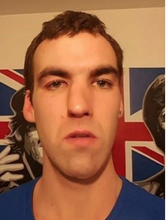 police launch search for missing man last seen jumping off a bridge in gosport