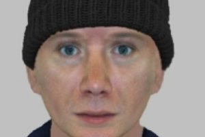 police seek man after house raid in southampton