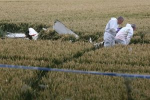 woman dies after powered glider crash near alton
