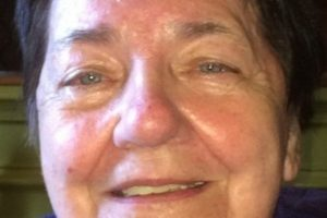 have you seen missing joyce crouthers from gosport