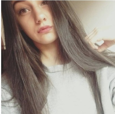 help find a missing 16 year old girl leia cresswell from bordon