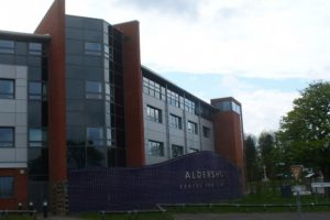 police called to suspicious incident at aldershot garrison