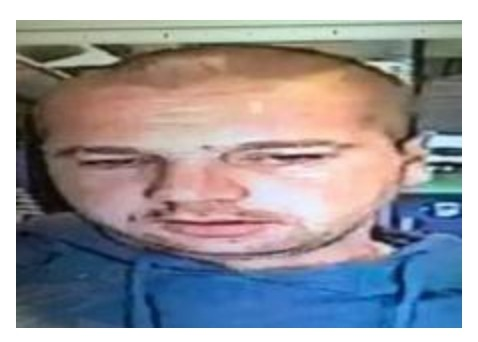 man wanted by police after smashing betting shop window in southampton