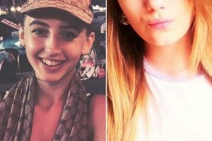 missing teenagers found safe after police launched major search for two missing girls from alton