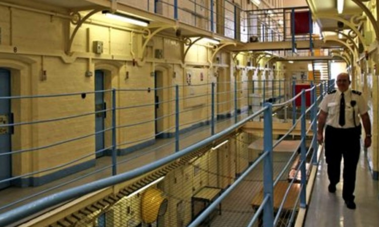 six charged over mobile phone smugging into winchester prison