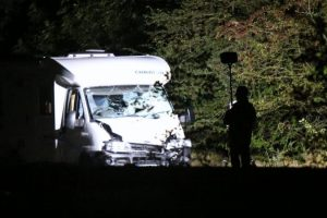 teenager dies after fatal collision on a303 near andover