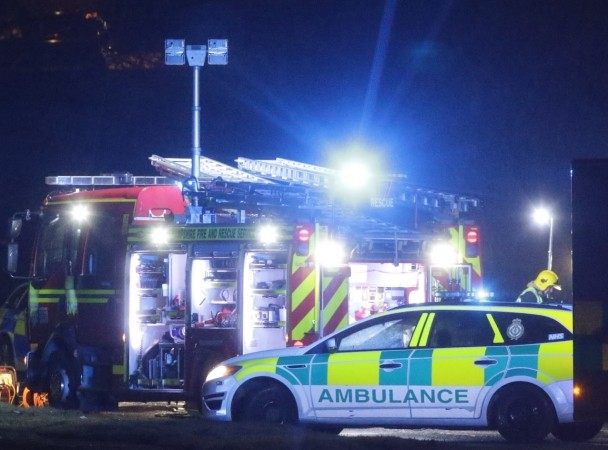 driver arrested after fatal collision in southampton