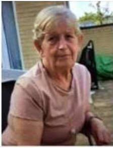 have you seen missing pensioner anne wort from southampton