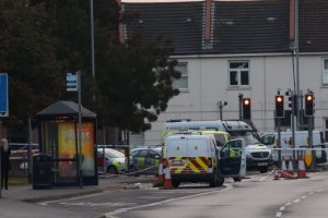man fights for life after vicious attack in fratton