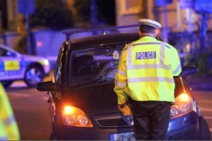 man stabbed in gosport