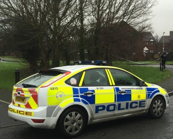 Man Tried To Entice Nine Year Girl  Into White Van In Havant