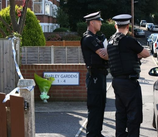 Murder Investigation Launched After Woman's Body Found In Bournemouth