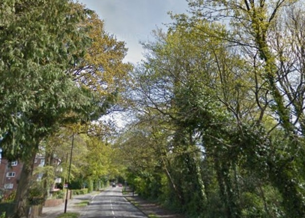 Police Appeal After Road Rage Incident In Southampton