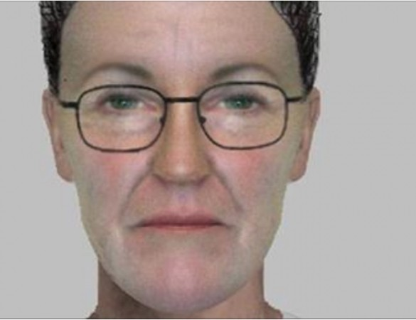 police issue e fit after woman tried to entice young boy into her car in baughurst