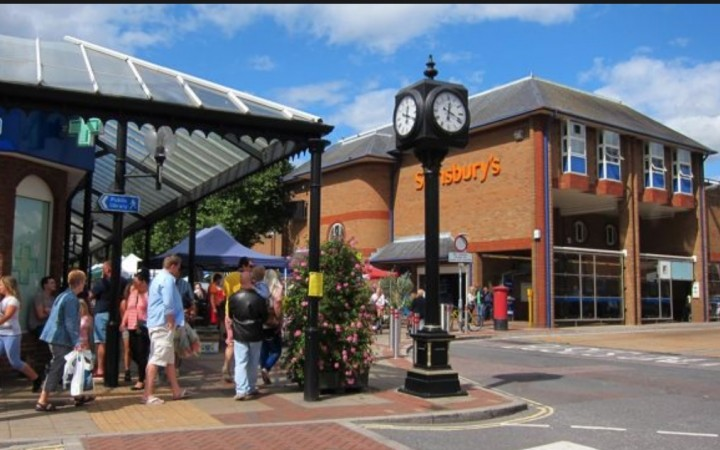 Police Launch Probe After Oap Purse Thefts In Eastleigh
