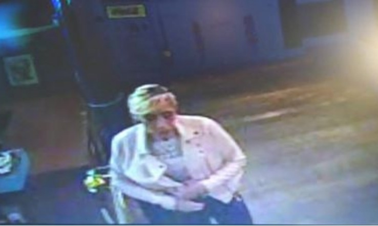 Pub Landlord Slams  Vile Woman Who Steals Charity Box From His Bar In Portsmouth
