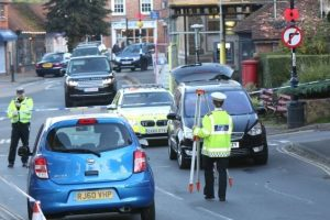 ninety year old man dies after fatal collision in haslemere