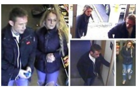 Police Appeal After Meat Theft In Petersfield