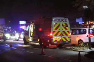 police appeal for witnesses after pedestrian dies on a33 at kings worthy