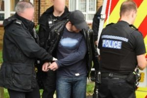 15 arrested in city wide operation to tackle drug related activity in portsmouth