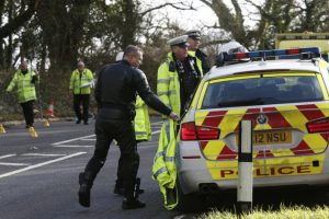 cyclist suffers life changing serious injuries following collision in new forest