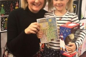gosport mp annual christmas card competition receives over 200 entries