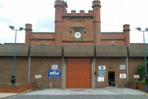 hm prison hull on lockdown after staff attacked by transferred inmates