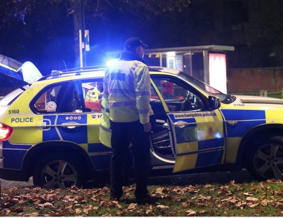 Man Left With Facial Injuries After Street Robbery In Southsea