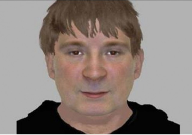 Police Hunt Man After Teenage Girl Is Grabbed  And Sexual Assaulted On Fareham Bus