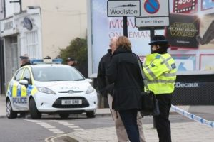 three bailed after multiple stabbing in southampton