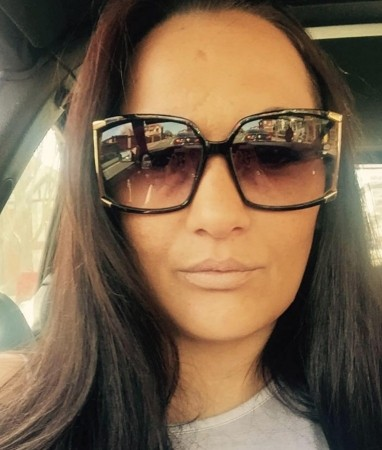 First Picture Of Woman Murdered Over Seventy Pound Drug Deal  In Portsmouth : Nadine Burden