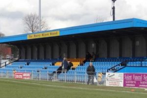 gosport football club for the record