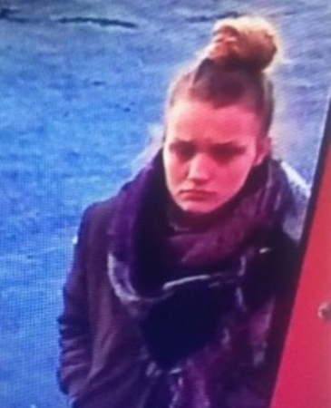 Have You Seen Missing Katarina Jandurova From Eastleigh