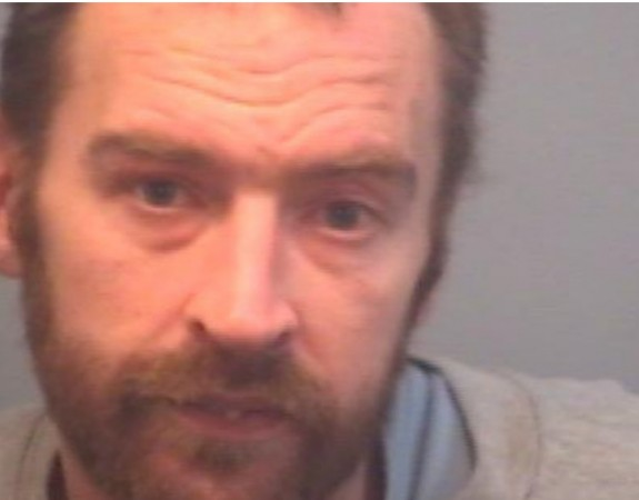 Man Jailed For Breaching Restraining Order